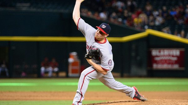 Mark+Melancon+Washington+Nationals+v+Arizona+2O_H9ezjCMql